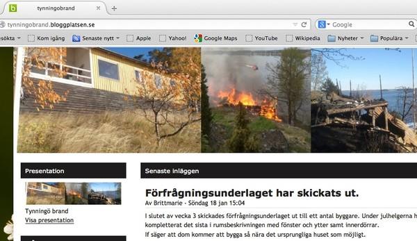 http://tynningobrand.bloggplatsen.se
