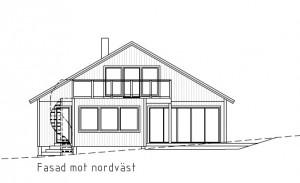 Villa Bergstoppen, Copyright www.nyahuset.nu