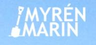 MyrenMarin-logga