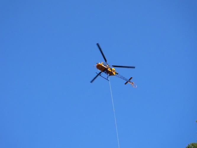 Helikopterlyft 4/5-16
