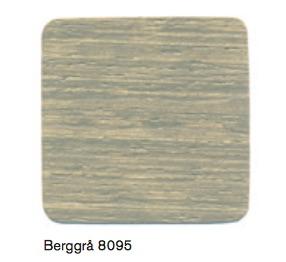 Beckers fasadlasyr, kulör Berggrå (8095)