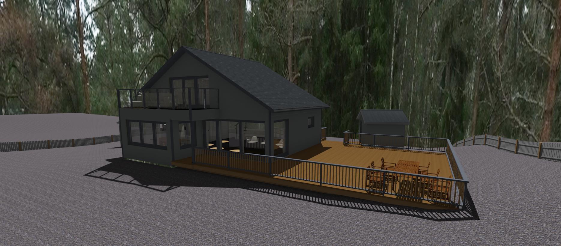 Nya huset   från brand till villa bergstoppen   page 12