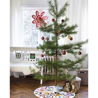 Jultall, foto lånat från instagram