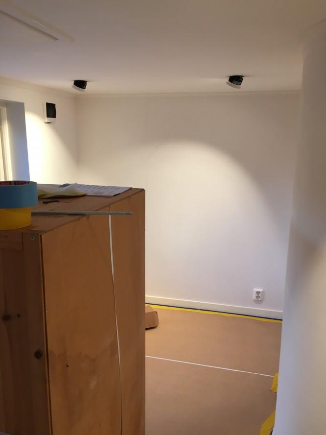 J:s rum som är användbart och bobart enligt vår entreprenör