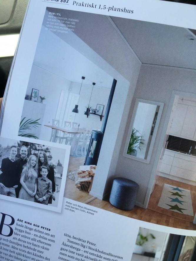 Vårt nya hus, nr 4 2017, sidan 42-52