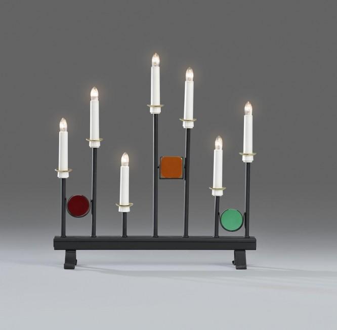 En ljusstake som personifierar min barndom från Lampgallerian, 799 kr